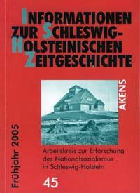 Heft 45: Frühjahr 2005