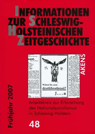 Heft 48: Herbst 2007